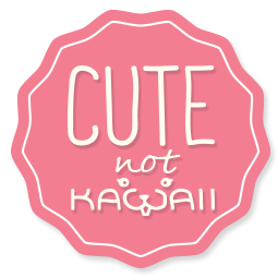 CuteNotKawaii